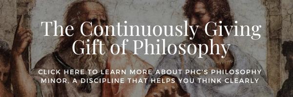 Philosophy Minor CTA