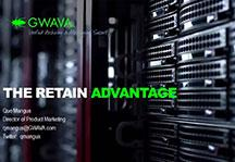 The Retain Archiving Advantage Webinar