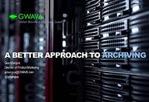 Better Approach to Archiving Webinar