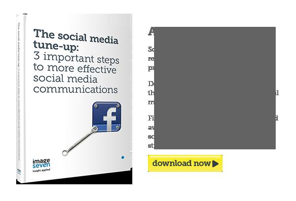 social media communications