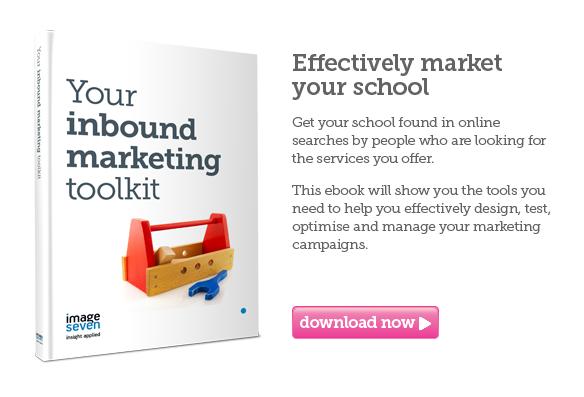 Inbound marketing toolkit