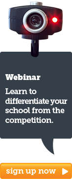 Differentiate your school from the competition free webinar