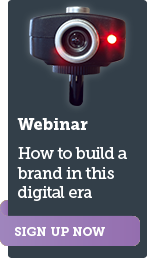 How to build a brand in this digital era