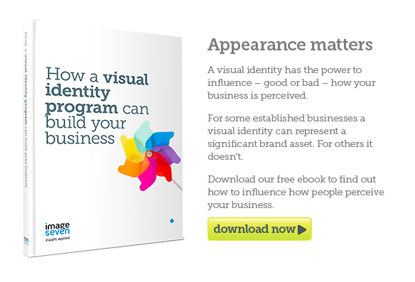 Visual Identity Program