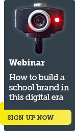 How to build a school brand in this digital era