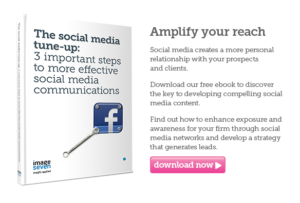 social media communications