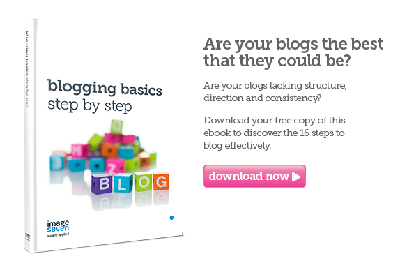 blogging basics psm ebook blurb