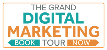 digitial marketing event in bicester