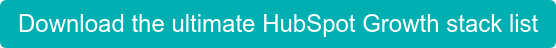 hubspot growth stack tools