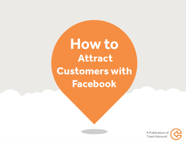how to win customers through facebook
