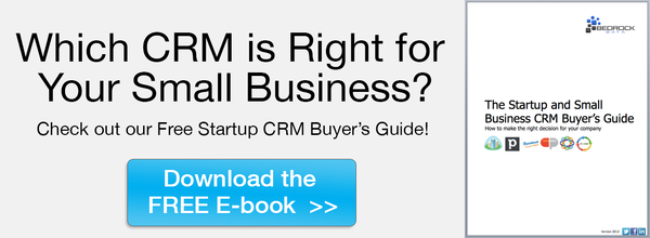 CRMs for Startups and Small Businesses
