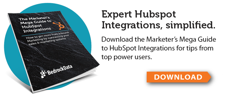 how to integrate hubspot