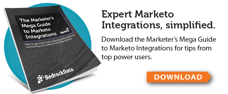 how to integrate marketo