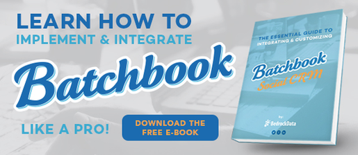 Batchbook Integration Guide