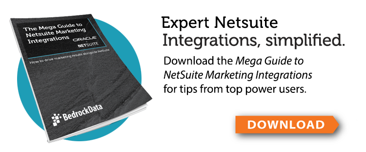 how to implement and integrate netsuite