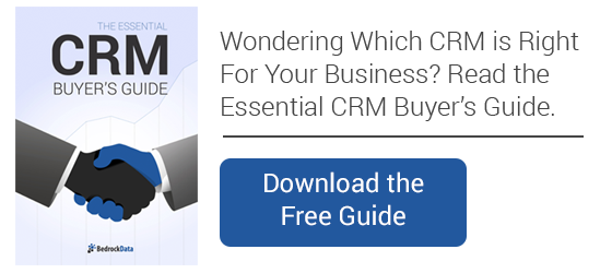 which crm is the best?