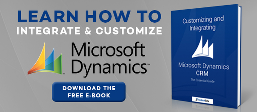 how to implement and integrate Dynamics CRM