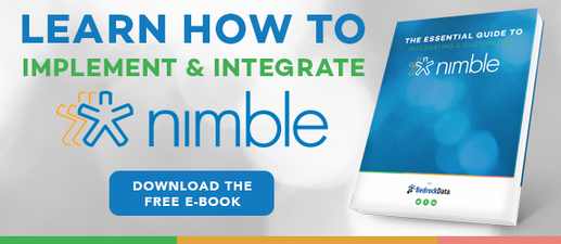 How to Integrate Nimble CRM with your Business