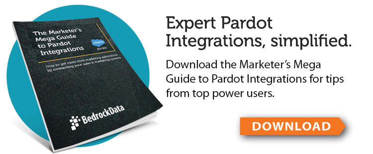 Pardot Integration and Customization Guide