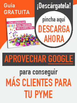 Guía para aprovechar Google y conseguir clientes
