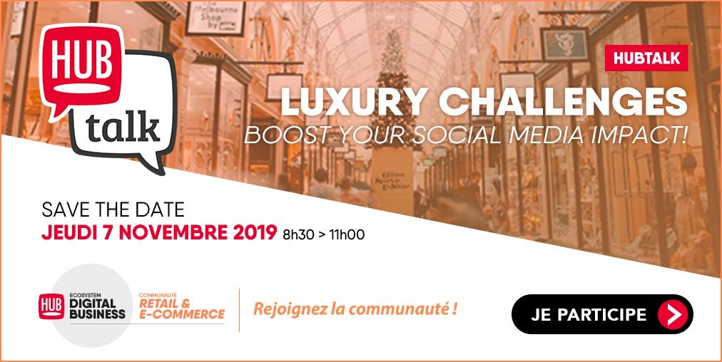 HUBTALK Luxury Challenges