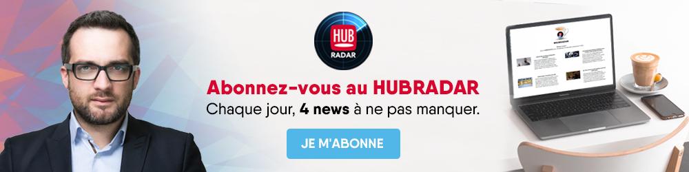Banner HUBRADAR