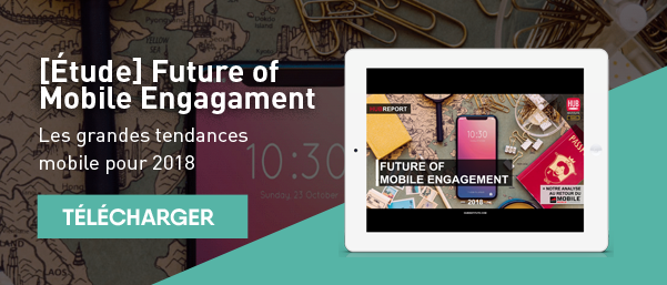 HUBREPORT Future of Mobile Engagement