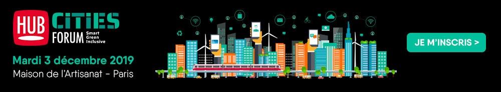HUB Smart City Forum