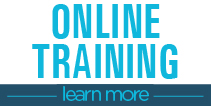 Online Training Available - Learn More