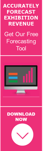 Events 720 Exhibition Revenue Forecasting Tool