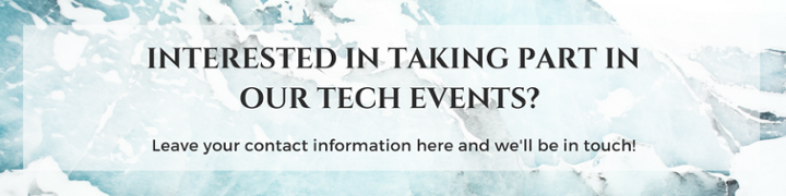 Subscribe to Agile Search Tech Event updates!