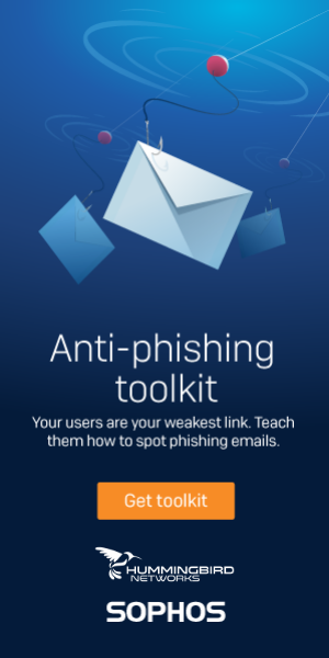 get the anti-phishing tool kit