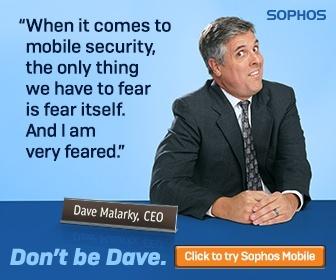 Sophos Mobile Free Trial