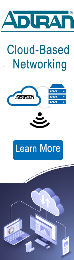 adtran express and adtran elite cloud