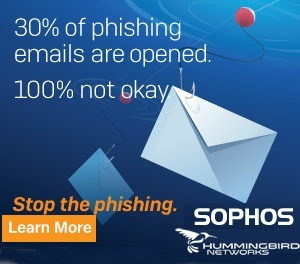 Stop the Phishing