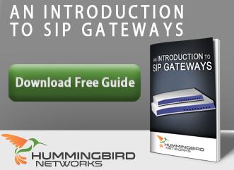 sip gateway