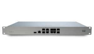 meraki mx 105 firewall