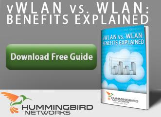 vwlan vs wlan