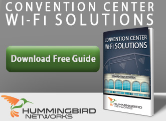 convention center wi-fi