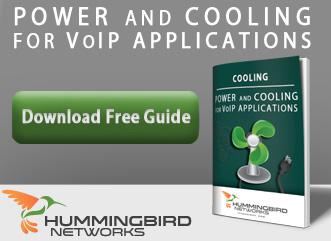 proper cooling for voip phone system