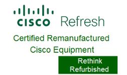 cisco refurbished cisco refresh