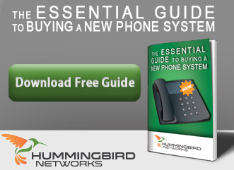 small business phone system information