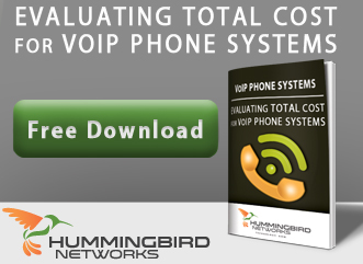 voip phone system cost
