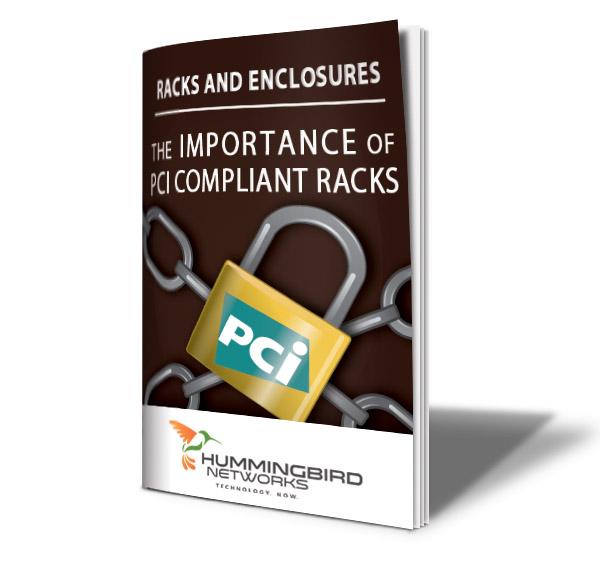 PCI Compliant Equipment
