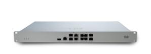 meraki mx 95 firewall