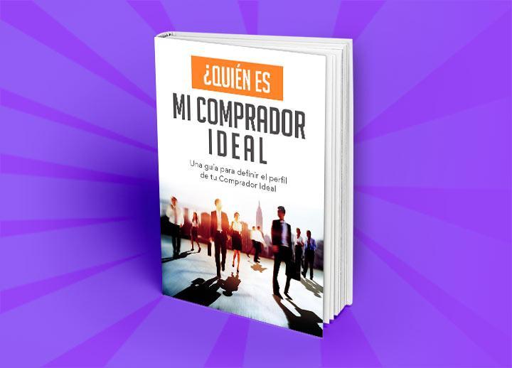 ebook ¿Quién es mi comprador ideal?