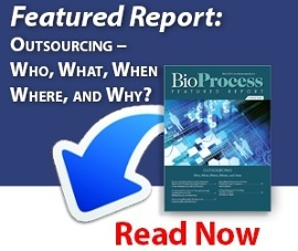 Outsourcing Featured Report