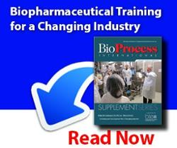 Biopharmaceutical Training