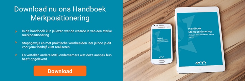Download Handboek merkpositionering