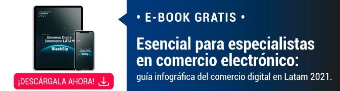 ecommerce 2021 latinoamerica